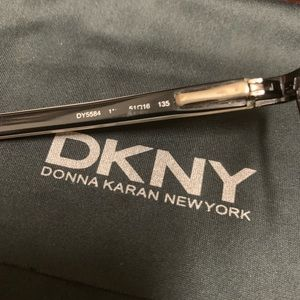 Dkny Accessories - DKNY glasses frames only